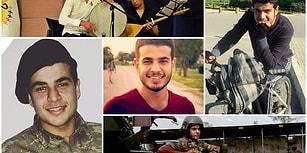 Yardıma Gönderildi ve Sele Kapılarak Şehit Düştü: Er Sefa Parhan 'Yüzme Bilmiyordu'