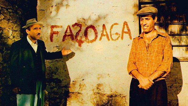 Kibar Feyzo   1978   IMDB / 8,8