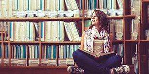 Üniversiteli, Bi' Bakar mısın? Dünyanın En İyi Okulları Yurt Dışı Eğitim Fuarında Seni Bekliyor