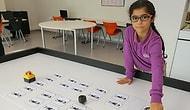 Bir Daha Yaşanmasın Diye: Minik Alperen'in Ablası 'Serviste Öğrenci Unutulmaması İçin' Proje Geliştirdi