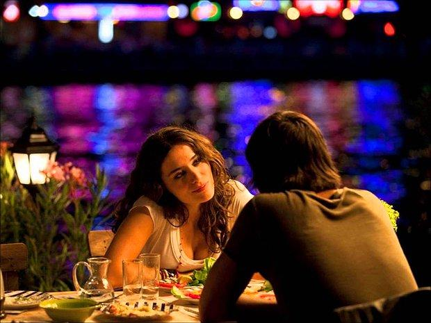 Aşk Tesadüfleri Sever | 2011 | IMDB / 7,4