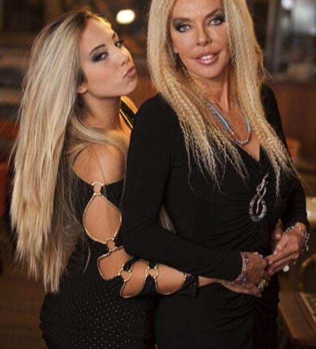 Koşun Kim Kardashian'la Akraba Oluyoruz! Ahu Tuğba'nın Kızı Jenner'lardan Brody ile Aşk Yaşıyor! 5. resim