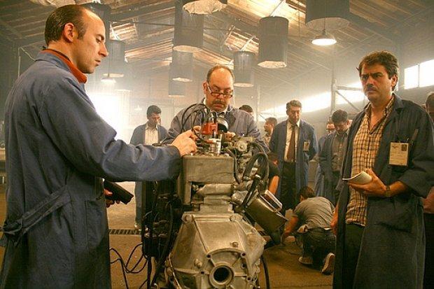 Devrim Arabaları   2008   IMDB / 8,0