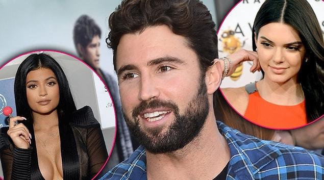 Peki Brody Jenner kim?