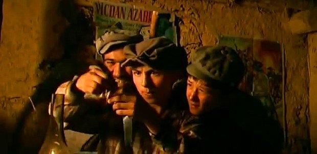 Karpuz Kabuğundan Gemiler Yapmak   2004   IMDB / 8.0