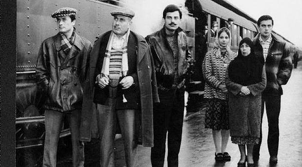 Gurbet Kuşları   1964   IMDB / 7,5