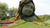 Bu 14 Muhteşem Botanik Bahçesini Doğayı ve Yeşili Seven Herkesin Mutlaka Görmesi Gerekiyor!