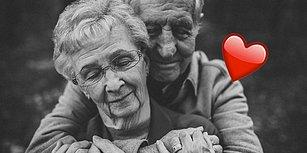 Bay ve Bayan Rinehimer: Aşkın Ne Olduğunu 68 Yıl Boyunca Bir An Unutmayan İki Ruh