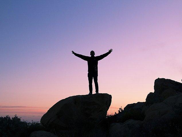 2. Bu durumların hangisinde motivasyonunun daha yüksek olduğunu düşünüyorsun?