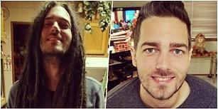 Her Biri Farklı Birer İnsan Sanki! Kısa Saçlı ve Uzun Saçlı Halini Bizimle Paylaşan 23 Takipçimiz 💇