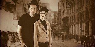 1920'lerin Makyaj Modellerini Alp Kavasoğlu'yla İnceliyoruz