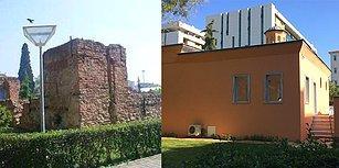 Bu Yapılana 'Restorasyon' Dediler: Marmara Üniversitesi'ndeki Tarihi Hamam Sosyal Medyanın Gündeminde