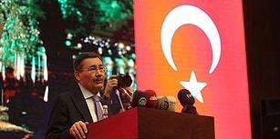 Ve Melih Gökçek Görevinden Ayrıldı: 'İstifamın Tek Gerekçesi Erdoğan'ın Talebi'