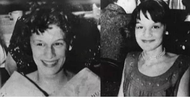 13. Grimes kardeşlerin ölümü, 1956