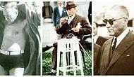 Büyük İnsan Mustafa Kemal Atatürk'ü Baktıkça Daha da Özleten Az Bilinen 35 Fotoğraf