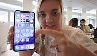 iPhone X Videosu Çeken YouTuber Kız Babasının İşinden Kovulmasına Neden Oldu!