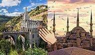 Sanatın Yüzyıllardır Hayatımızın Bir Parçası Olduğunu Gösteren 30 Mimari Harikası