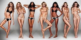 Victoria's Secret Modelleri Nasıl Bu Kadar Fit? Meleklerin Antrenörünün Size Söyleyecekleri Var!
