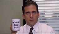 The Office Dizisinin Patronu Michael Scott'tan Sizi Kahkahalara Boğacak 12 Replik