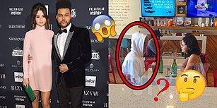 Selena Gomez The Weeknd ile İlişkisi Biter Bitmez Soluğu Ex Aşkı Justin'in Yanında Aldı