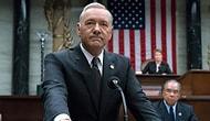 Kevin Spacey 'Çocuğa Yönelik Cinsel Taciz' ile Suçlanmıştı: Netflix, 'House Of Cards' Dizisini Bitireceğini Açıkladı