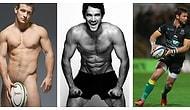Gerek Fit Vücudu Gerek Spor Disipliniyle Kendine Hayran Bırakan 22 Seksi Ragbi Oyuncusu