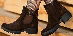 Kış İçin Deri Ayakkabı Arayanları Hayran Bırakacak Her Şey Bu Butikte!
