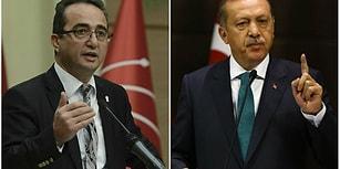 Neler Yaşandı? Erdoğan'a 'Diktatör' Diyen Bülent Tezcan'a Soruşturma Ardından Tazminat Davası