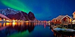 Gez Avrupa'yı Gör Gölyazı'yı! Avrupa'nın En Güzel 30 Kasabası