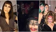 Şeker mi Şaka mı? Bu Yılki Cadılar Bayramı'na Eğlenceli Kostümleriyle Renk Katan 18 Ünlümüz