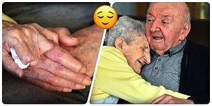 Yaşınız Kaç Olursa Olsun Onlar İçin Her Zaman Çocuksunuz... Herkes Gider Anneler Kalır!