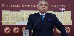 Tüm Bildiklerinizi Unutun! AKP Milletvekili Külünk'ten 'Mustafa Kemal'i FETÖ'nün Arkasındaki Güç Zehirledi' Açıklaması