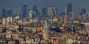 Taşı Toprağı Altın Değilmiş:  İstanbul Tarihinde İlk Defa Göç Verdi ve 440 Bin Kişi Şehri Terk Etti