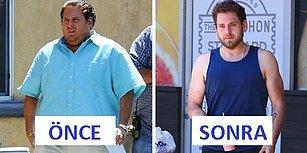 Bu Şimdi Aynı İnsan mı? Kilo Verme Başarılarıyla İnsanı Adeta Yüreklendiren 33 Azimli Birey