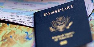 ABD'den Yeni Önlem: Çocuk İstismarı Artık Pasaporta İşlenecek