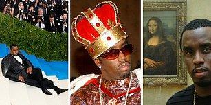 """Puff Daddy'nin """"Thug Life"""" Kavramının Vücut Bulmuş Hali Olduğunu Gösteren Efsane Olayları"""