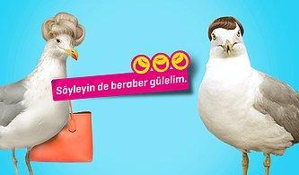 Söyleyin de Beraber Gülelim! Kahkahaya Doyacağınız İstanbul Komedi Festivali 11 Kasım'da Başlıyor