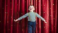 Hayat Bir Tiyatro: Çocuklar İlk Sahne Tecrübelerini Minik Mimikler ile Kazanıyor!