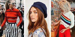 Modada Fransız Rüzgarları! Sizi 70'lerin Paris'inden Gelmiş Gibi Gösterecek 13 Trend