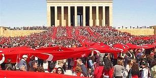TSK'dan 'Anıtkabir'den Yayına Yasak' İddiası Hakkında Açıklama: 'Tamamen Yanlış Bir Anlaşılma'