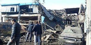 Bursa'da Fabrikada Patlama ve Göçük: 'Can Kaybı 5'e Yükseldi'