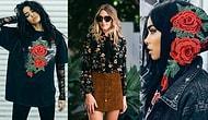 Trend Alarmı: Kış Kombinlerinizi Çiçek Desenli Kıyafetlerle Tamamlayarak Kışınızı Bahara Çevirin!