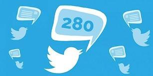 Sığdıramayanlara Müjde! Twitter'da 280 Karakter Dönemi Resmen Başladı
