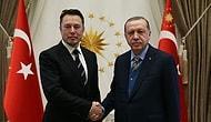 Türkiye İçin Elon Musk Vakti: Cumhurbaşkanı Erdoğan, Teknoloji Dehasıyla Bir Araya Geldi