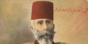 Günlük Tutan Tek Sadrazam Mahmud Şevket Paşa Şehrin Ortasında Vurularak Öldürülmüştü!