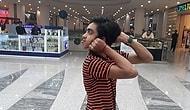 Kafasını 180 Derece Döndürebilen Pakistanlı Genç: Muhammad Samee
