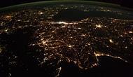 Türkiye'ye de Düşebilir! Çin'e Ait Uzay İstasyonunun Parçaları Dünya'ya Yaklaşıyor