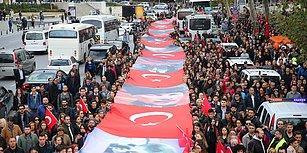 Türkiye Ata'sını Anıyor: Yurdun Dört Bir Köşesinden 10 Kasım Manzaraları