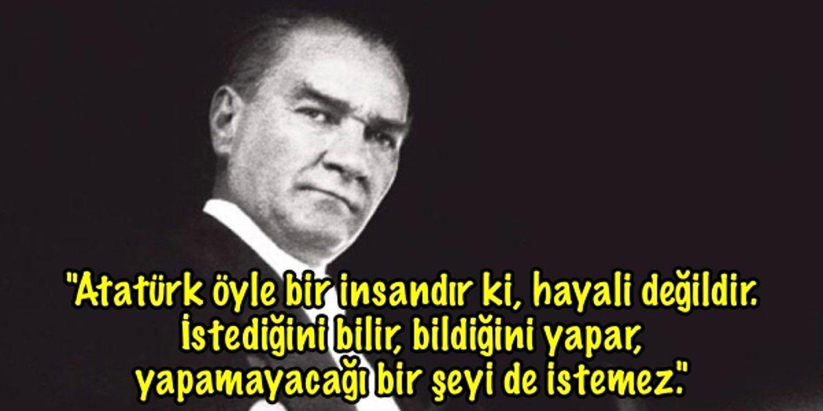 Dünyanın Atatürkle Ilgili Söylediği 49 Gurur Verici Söz Onediocom