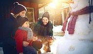 Kışı Sevenler Buraya: Bu Mevsimi Diğerlerinden Daha Çok Sevmemizin 12 Nedeni